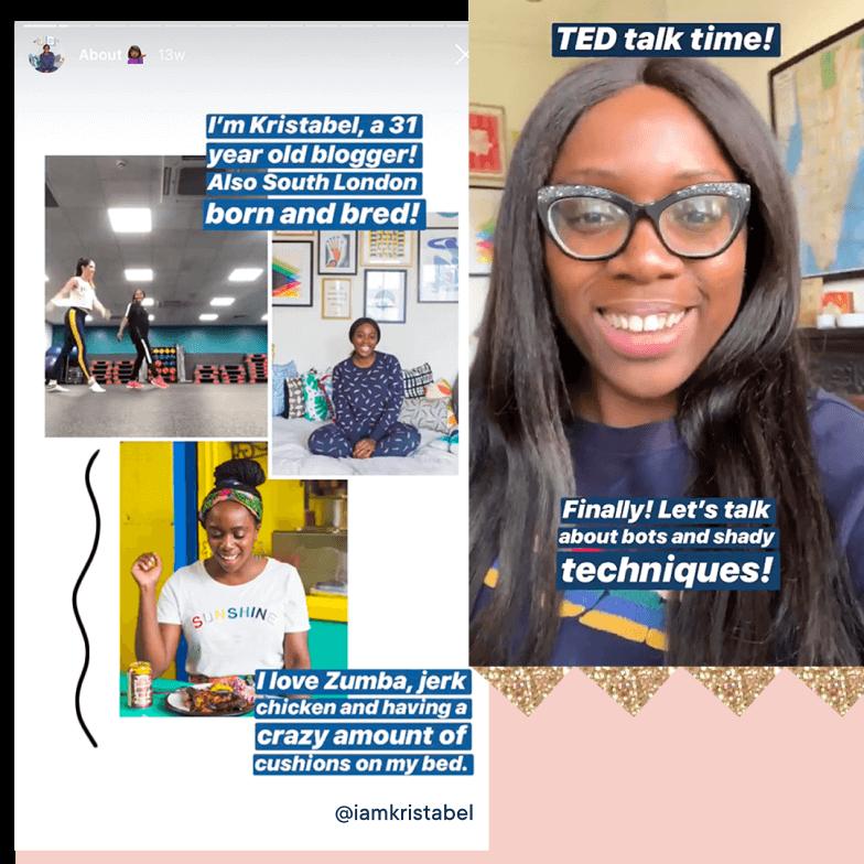 Milkshake | School of Instagram | Lesson 10: How To Ace Instagram Stories | @iamkristabel