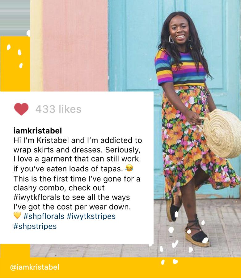 Milkshake | School of Instagram | Lesson 2: Writing Compelling Captions | @iamkristabel