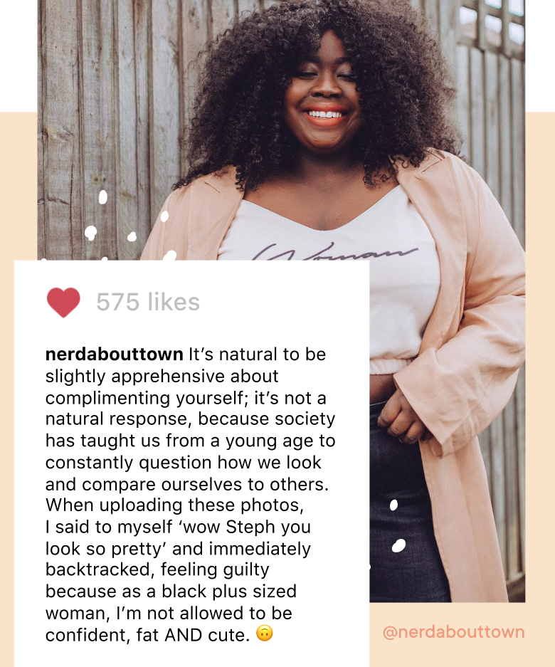 Milkshake | School of Instagram | Lesson 2: Writing Compelling Captions | @nerdabouttown