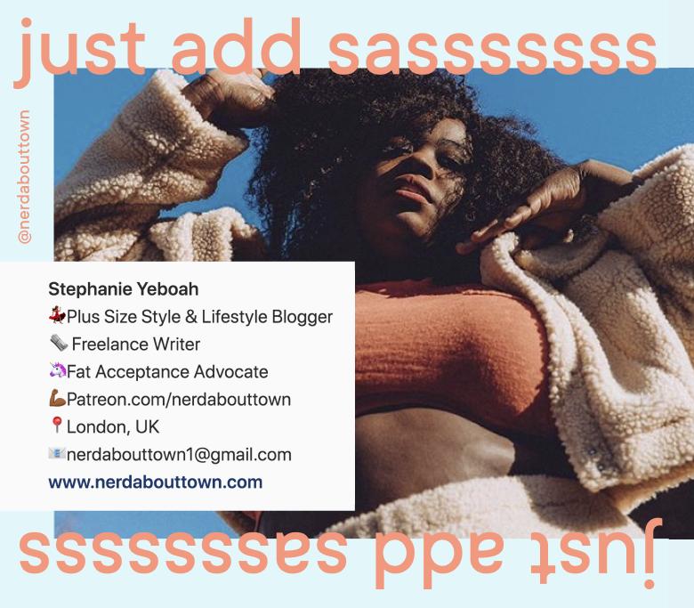 Milkshake   School of Instagram   Lesson 6: Supercharge Your Insta Bio   @nerdabouttown