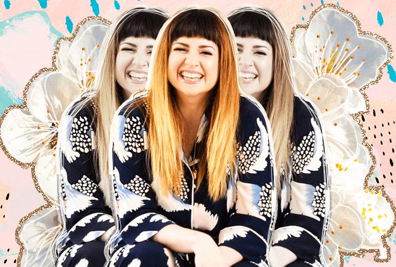 Milkshake | Q&A | Lucy Sheridan | Comparison Trap