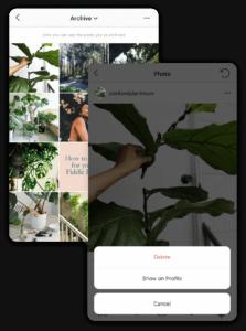 Instagram Hacks | Hide Old Posts