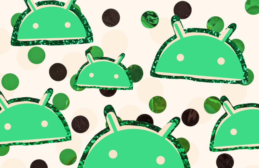 Milkshake Android App Roundup