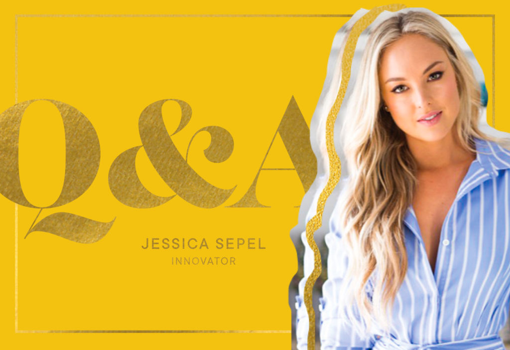 Jessica Sepel | @jshealth