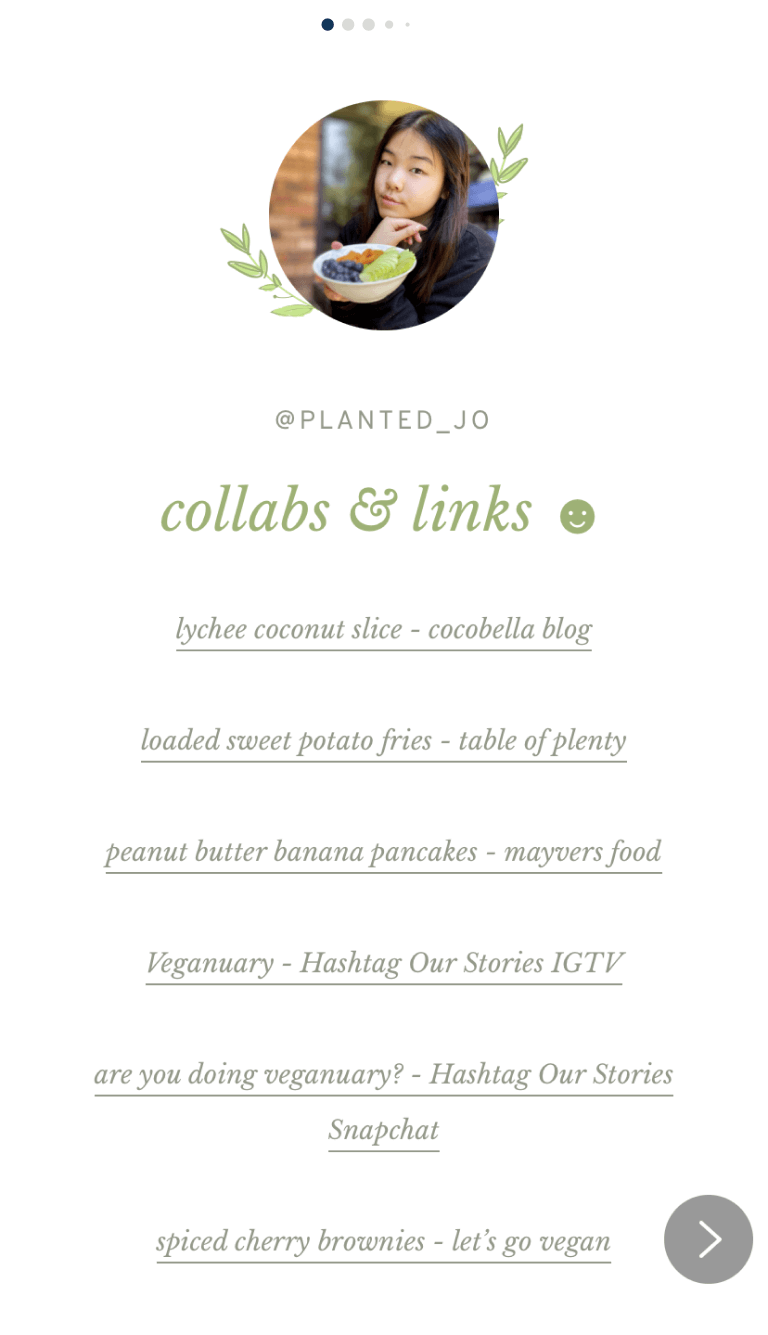 Made with Milkshake | @planted_jo