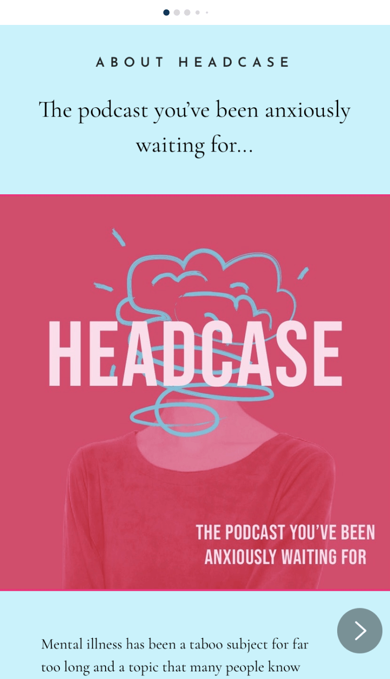 Made with Milkshake | @headcasepodcast
