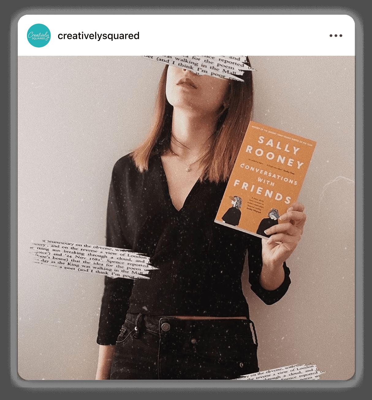 Milkshake – School of Instagram Interview