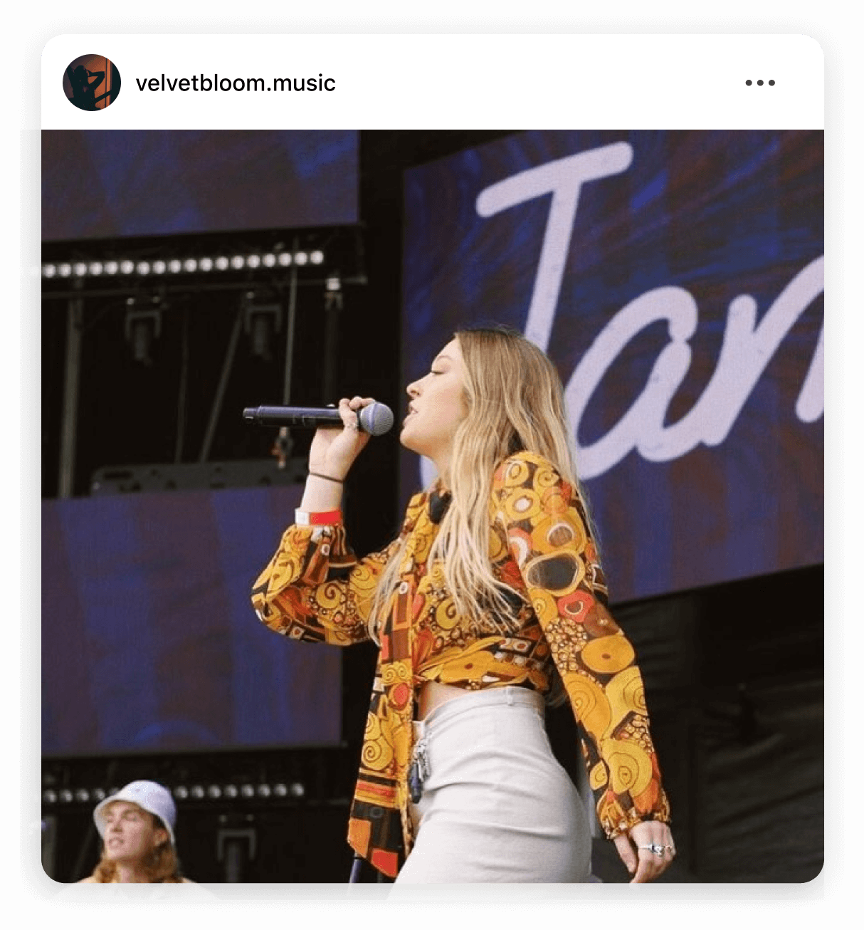 Marketing your music on Instagram