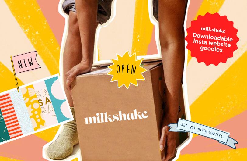 Milkshake Downloadables