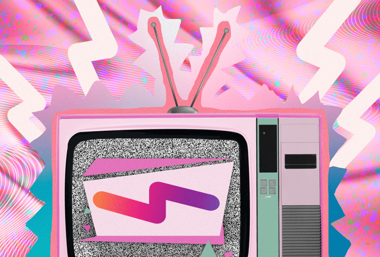 Milkshake | School of Instagram | Lesson 6: Everything you need to know for crushing IGTV